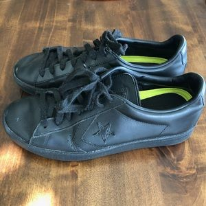 Converse   All Star Genuine Leather Size 8.5